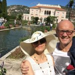 Photo de Villa & Jardins Ephrussi de Rothschild