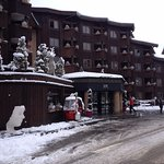 Photo de Mercure Chamonix Centre Hotel