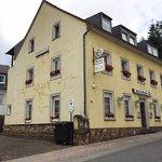 Hotel Restaurant Adria Stuben Foto