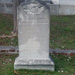 Interesting epitaph, Must have been fun to hang with for the other 43 years