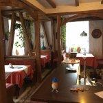Hotel Restaurant Adria Stuben