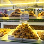 Sotiris - selection of biscuits
