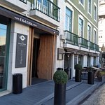 Foto de The Beautique Hotels Figueira