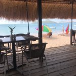 Foto di Spinnakers Beach Bar & Grill