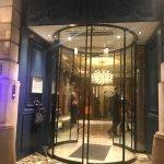 Foto de Le 1 Place Vendôme