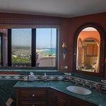 Penthouse bathoom