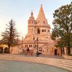 Foto de Carlton Hotel Budapest