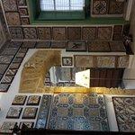 Photo of Museum of tiles Stanze al Genio