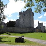 Photo of Ross Castle