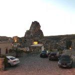 Photo of Hezen Cave Hotel