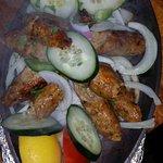 Foto de Mahan Indian Restaurant