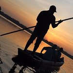 Tour of Cartagena Mangroves, Bird Watching & Small Village of Boquilla