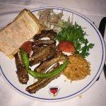 Ảnh về Sadrazam Kemal Restaurant