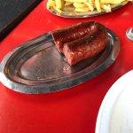 Melhor Bife de Chorizo de Buenos Aires