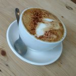 Фотография The AnTea-Que Coffee Shop