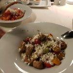 Greek salan