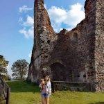 Castle Potštejn