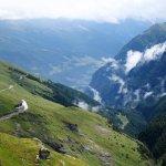 Foto de Carretera alpina del Grossglockner