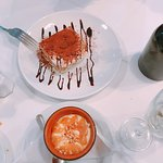 Foto de Amarcord Italian Restaurant
