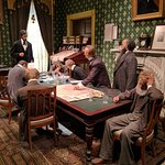 Lincoln war room