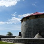 Foto de Murney Tower National Historic Site