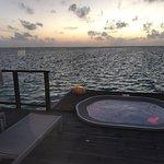 Sunset views...