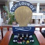 Mahara Club Teil 2