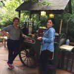Photo de Regency House Hotel
