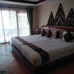 Foto di Anyavee Ao Nang Bay Resort
