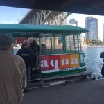 Photo de The Aquabus