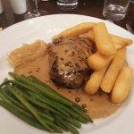 The Marquis of Lorne Inn Restaurant