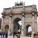 Photo de Arc de Triomphe du Carrousel