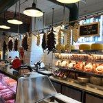 Foto de Cossetta's Italian Market & Pizzeria