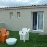 Foto de Hotel Arles Plaza