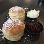 Bild från Dymocks Cafe