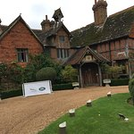 Langshott Manor Hotel Gatwick Photo