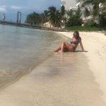 Foto di Catalonia Yucatan Beach