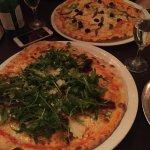 Große leckere Pizzen!