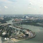 Foto de Marina Bay Sands