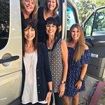 Billede af Stagecoach Wine Tours Santa Ynez