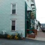 Blain Hotel & Restaurant