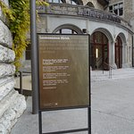 Foto de Swiss National Museum