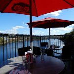 River Pub Foto