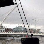 Photo de Samuel Beckett Bridge