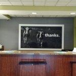 Photo de Hampton Inn Tulsa / Broken Arrow
