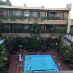 Foto de Stanford Terrace Inn