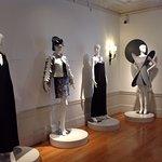 Pierre Cardin Exhibit