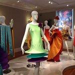 Strange Pierre Cardin fashion