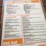 Slow Groovin' BBQ照片