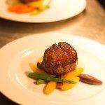 Scottish Beef Fillet